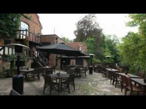 Old Mill Inn Baginton Coventry