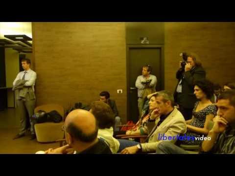 LibertatesEventi – Incontro con i candidati alle elezioni per il Comune di Milano