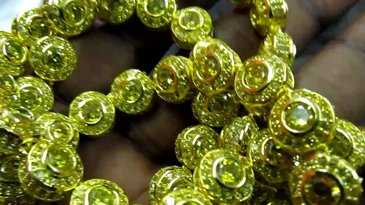 905ae173b4e44 `LEMONADE` 'GUCCI MANE` 360 CHAIN & BRACELET by MURRAYS DIAMONDS