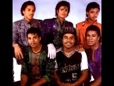The Jacksons- 2300 Jackson Street with lyrics