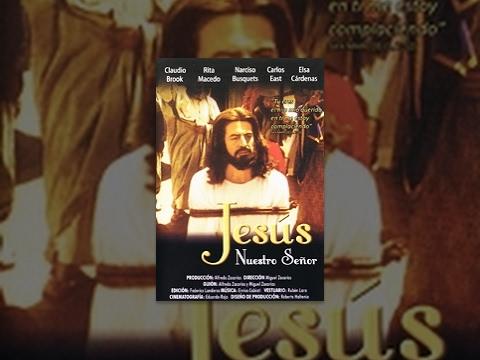 Jesus Nuestro Señor