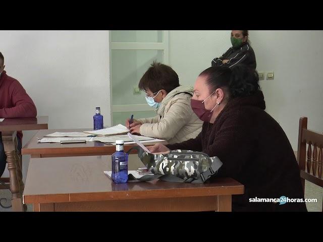 Moción de censura en Herguijuela de la Sierra