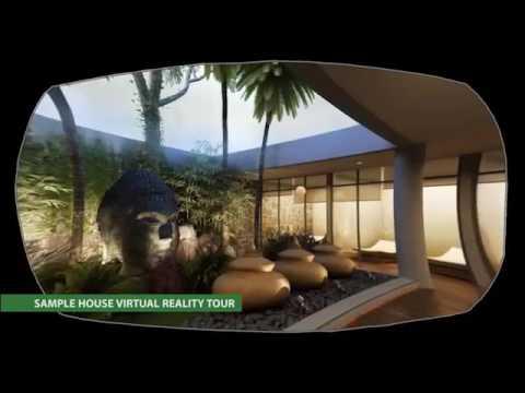 RJ Kaushal experiencing Virtual Reality   Maple Tree
