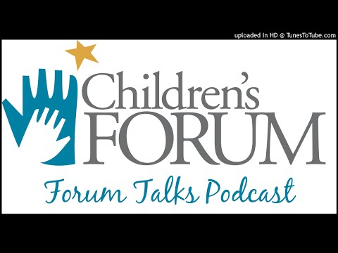 Children's Forum Talks Podcast: Early Learning Initiatives in Florida