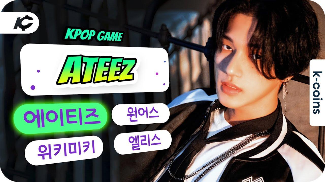 CAN YOU NAME THE KPOP GROUPS? - ENGLISH TO KOREAN  | KPOP GAME
