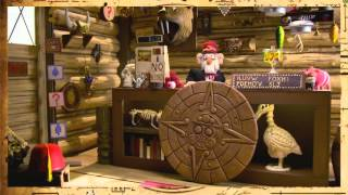 Aztec Calendar - Shop at Home with Mr. Mystery Secrets and Codes Revealed | TheNextBigThing