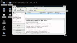 L.G.C. |How-To| — Android USB MTP (ICS) File Transfer On Linux