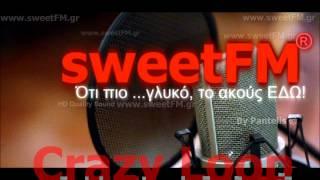 Dan Balan - Crazy Loop (HQ Sound ) By sweetFM