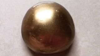 Slime doré!!❤👀😍 thumbnail