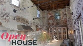 John Dewberry's Historical Charleston Home   Open House TV