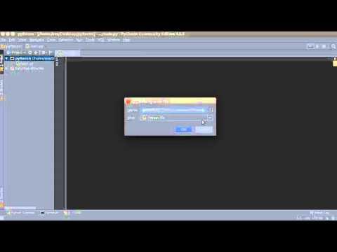 Python Website Scanner Tutorial - 1 - Introduction