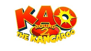 Kao the Kangaroo: Round 2 - Full Game 720p60 HD Playthrough - No Commentary