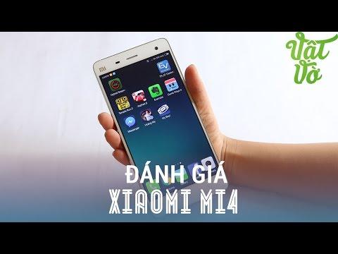 Vật Vờ - Đánh giá chi tiết Xiaomi Mi4: ~6 triệu mang dáng siêu phẩm