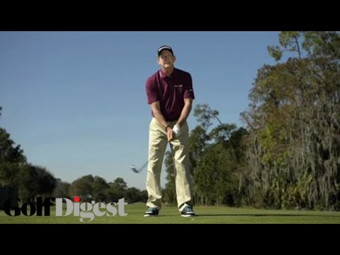 Hank Haney: Practice Swings-Full-Swing Keys-Golf Digest