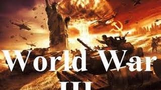 Global Experts: World War 3 Is Near As Obama Erdogan Putin & Iran War Of Words Escalate!