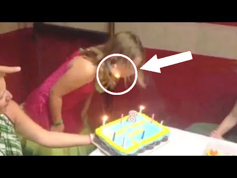 BIRTHDAYS which NO ONE WANTS TO EXPERIENCE  Funny BIRTHDAY MOMENTS u0026 FAILS compilation