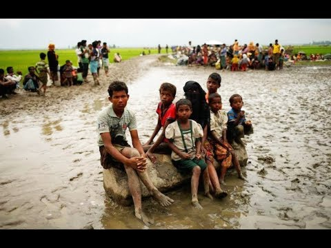 Myanmar's Muslim Genocide