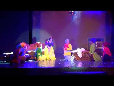 Disney Tale Snow White and the Seven Dwarfs