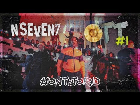 N'Seven7 - OTT #1 (Clip officiel)