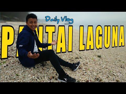 pesona-pantai-laguna-kabupaten-kaur-|-daily-vlog|-menikmati-hari-libur