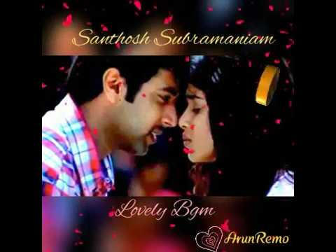 Tamil whatsapp status video | Lovely Bgm | santhosh subramaniam