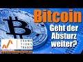 Der Galileo Bitcoin Milliardär  Bitcoin Kurs unter 7.000  EU, Blockchain und die Türkei
