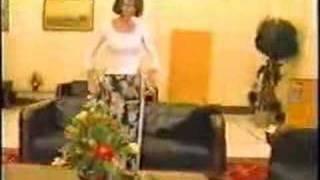 Repeat youtube video Amputee Ellen 1