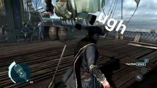 asassins creed 3  that cant be right what a glitch