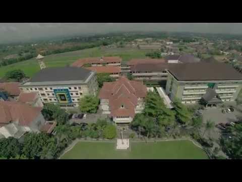 Video Profil IAIN Surakarta 2014