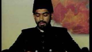 Tilawat -Surah Al-Rum Vs. 41-46