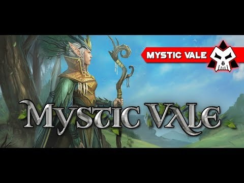 Critical Plays - Mystic Vale Digital on Steam