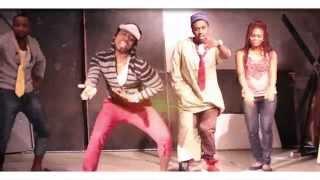 Klinton COD JESUS ft Samuel David, Syvia Ajayi, & Stanley Onz