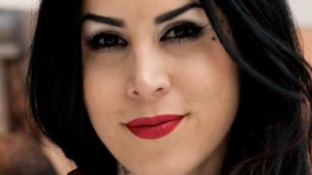 Kat Von D closing famous tattoo parlor - CNN