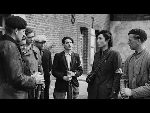 The French Resistance - was it of any use to anyone?