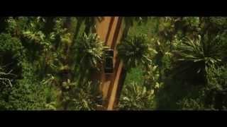 Пальмы в снегу (2015) — Иностранный трейлер [HD]