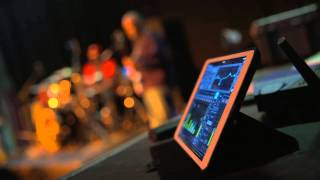 A Typical Gig with the PreSonus StudioLive RM32AI Digital Rackmount Mixer