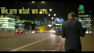 Victim Mentality - Book trailer