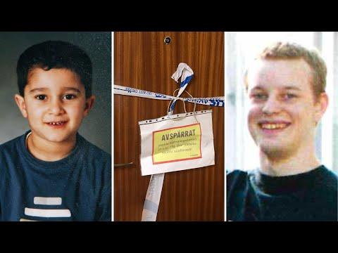 Daniel Nyqvist har erkänt dubbelmordet i Linköping