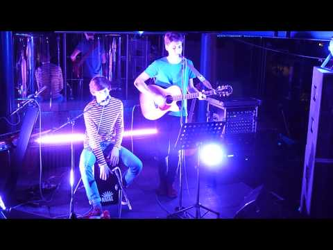 Alex & Gregor, We Built This City (Starship Cover)