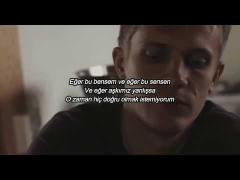 Calum Scott - If Our Love Is Wrong (Türkçe Çeviri) // A Moment in the Reeds