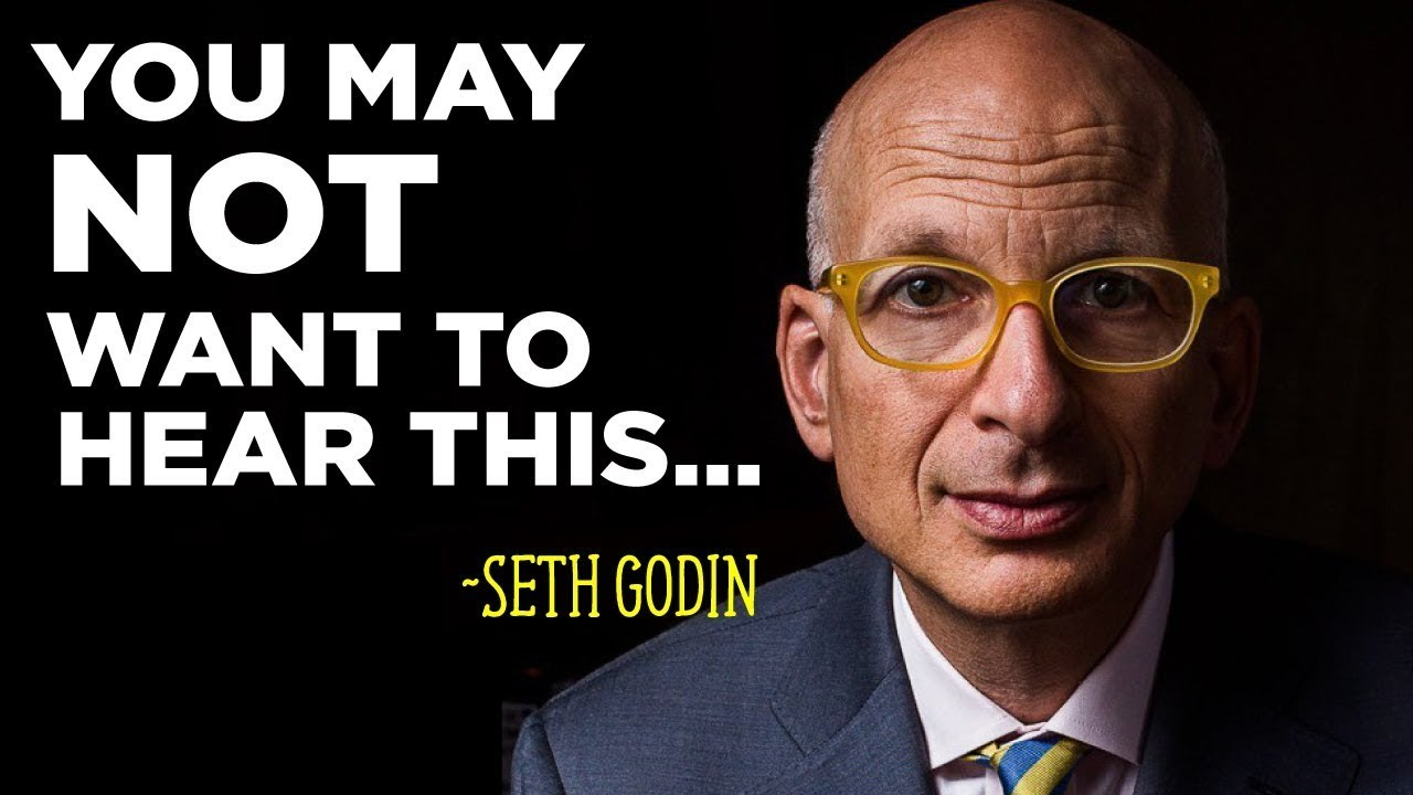 Seth Godin | One bit of advice that will change your life