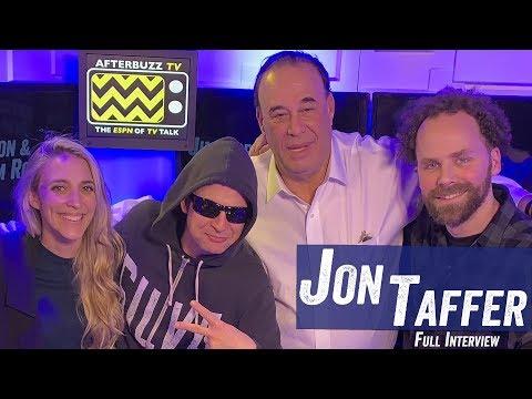 Jon Taffer - 'Bar Rescue' - Jim Norton & Sam Roberts