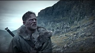 King Arthur: Legend of the Sword, trailer /