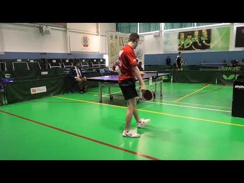 Grebnev-Moshkov.1\8 Finale.Summer Russian Youth Championship 2019.FHD