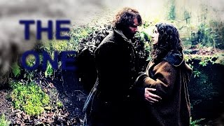 Jamie Claire The One 1x09