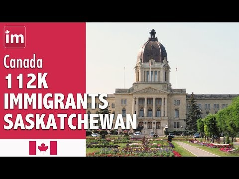 Immigrants in Saskatchewan | Immigration to Canada 2018