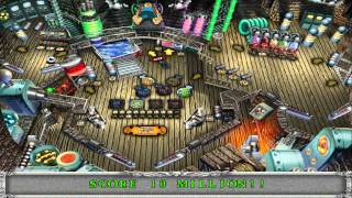 3D Ultra Pinball: Creep Night - 02 - Tower