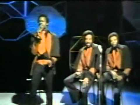 Delfonics - La La (Means I Love You) - Live
