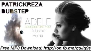 WAPBOM COM   Adele   Someone Like You PatrickReza Dubstep Remix Free Download