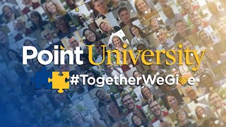 Point University Giving Tuesday 2019